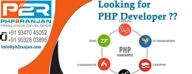 freelance php developer in hyderabad