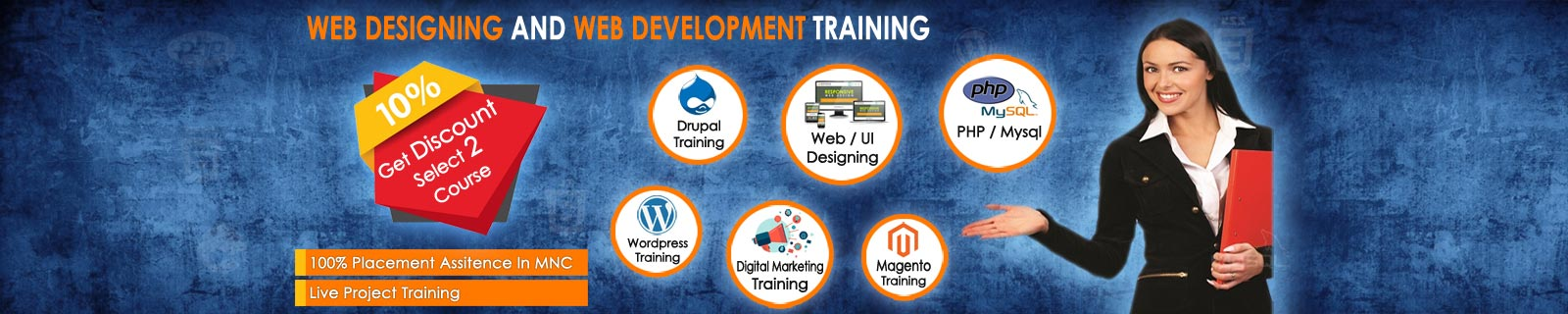 Whatsapp at 09347045052  Php training in Hyderabad | Web Designing
