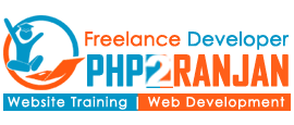 php web development freelance