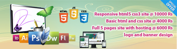 Freelance Website Design Company, PHP Developer